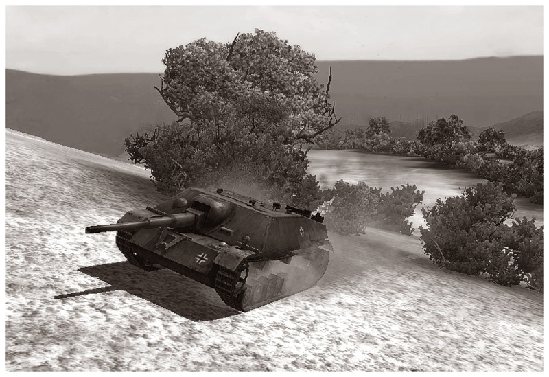 JagdPz IV