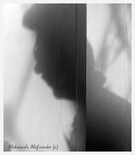 И солнце рисует портрет... (автопортрет)